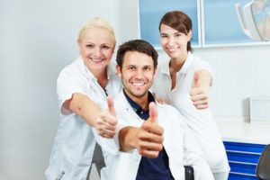 general dentistry services in milton