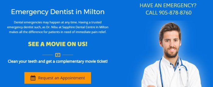 Teeth Whitening in milton, ontario