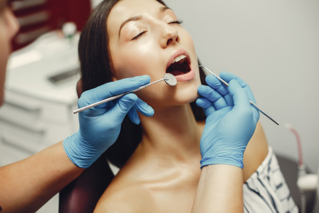 sedation dentistry Milton