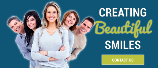 cosmetic dental services in milton