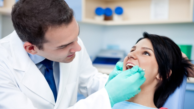 free dental consultation in milton