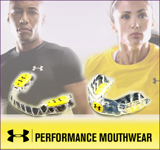 performance mouthwear in milton