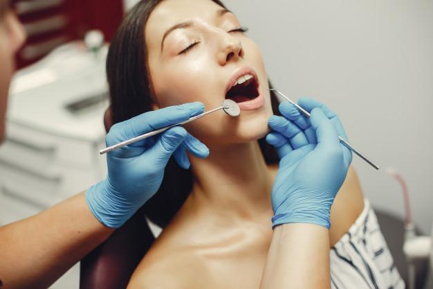 sedation dentistry Milton